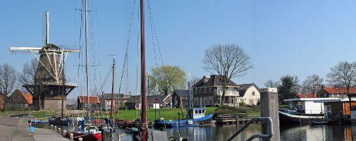 Harderwijk, Veluwemeer