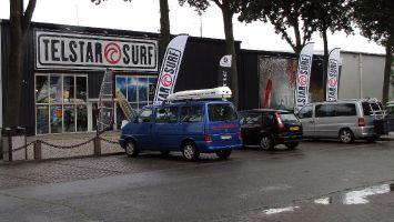 Harderwijk Strand Horst, Telstar Windsurfshop