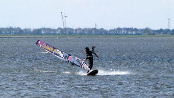Harderwijk Windsurfen Kitesurfen, Freestyle