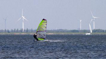 Harderwijk Windsurfen Kitesurfen Mai 2012_3