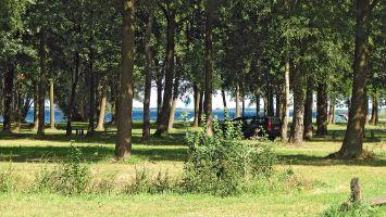 Strand Horst, Veluwemeer