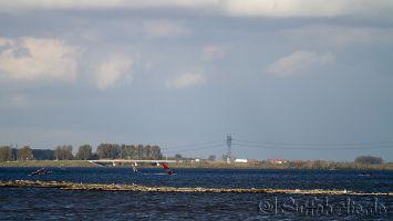 Windsurfen in Strand Horst - Harderwijk
