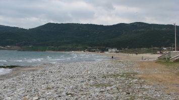 Tarifa, Algeciras, Getares