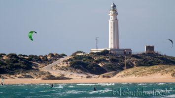 Los Caños de Meca, Faro de Trafalgar