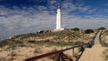 Cabo de Trafalgar in Canos de Meca / Tarifa