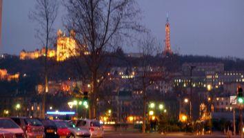 Lyon ist mehr als der Tunnel zur Sonne. Ein Zwischenstopp lohnt sich!
