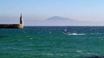 Playa Chica, Tarifa