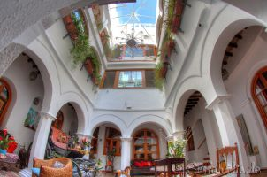 Appartement El Beaterio, Tarifa, Andalusien