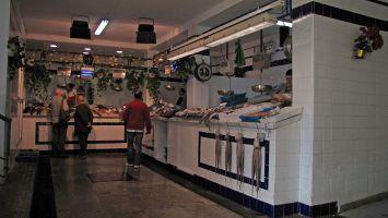 Markthalle Tarifa