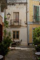 Tarifa Altstadt