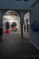 Tarifa Markthalle