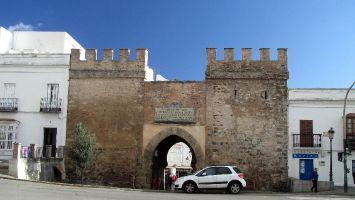 Tarifa, Stadttor