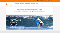 Peters Windsurfing Shop