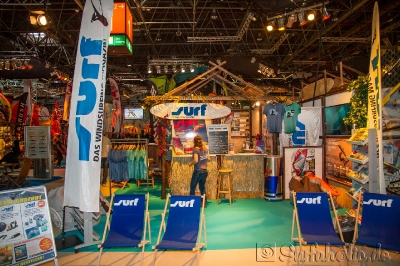 Boot Düsseldorf, Messe 2015, Windsurfen surf-magazin