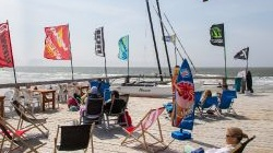 St. Peter Ording, chillen<br />am Strand, windsurfen,<br />kitesurfen