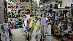 Surf One Leucate,<br />Surfshop