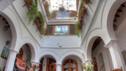 Appartement El Beaterio,<br />Tarifa, Andalusien